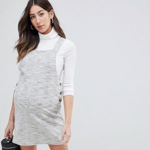 New Look Maternity pinafore
